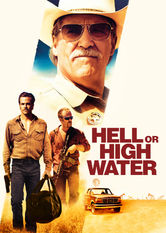 Hell or High Water Netflix IN (India)