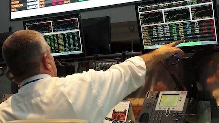 Watch The Stock Market. Episode 7 of Season 1.