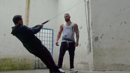觀賞羅馬尼亞:吉普賽監獄。第 3 季第 3 集。