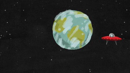 觀賞外星生命。第 1 季第 9 集。