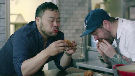 觀賞炸雞。第 1 季第 6 集。