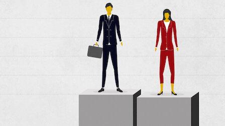 觀賞為何女性薪酬較低。第 1 季第 18 集。