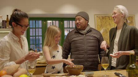 觀賞家常菜。第 1 季第 3 集。