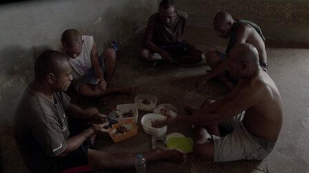 觀賞巴布亞新幾內亞:越獄監獄。第 2 季第 3 集。