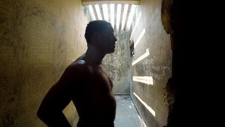 觀賞烏克蘭:戰亂下的監獄。第 2 季第 2 集。