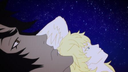 觀賞愛哭鬼。第 1 季第 10 集。