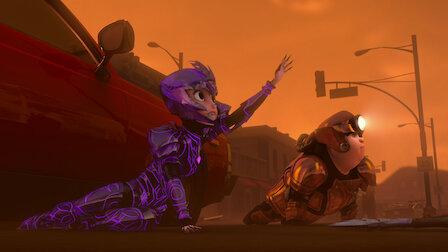觀賞永恆的騎士(第 2 部)。第 3 季第 13 集。
