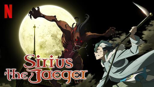 Sirius the Jaeger